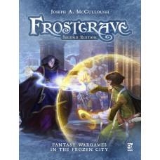 Frostgrave II Rulebook