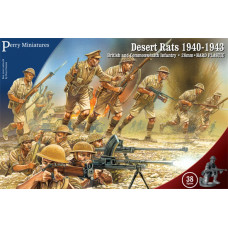 Desert Rats 1940-43