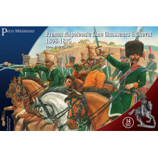 French Line Chasseurs a Cheval