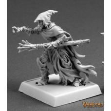Dramorion, Dark Elf Sorcerer