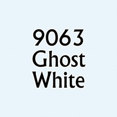 Ghost White