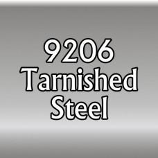 Tarnished Steel