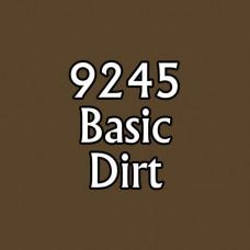 Basic Dirt