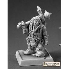 Cheiton, Dwarf Hero