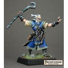 Ezren, Iconic Male Human Wizard