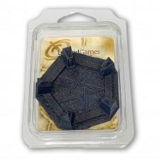 Necromancer Summoning Pentagram (70mm)