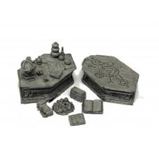 Necromancer Arcane Table Set