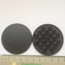 50mm Plastic Round Base