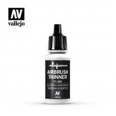 Airbrush Thinner 71.261