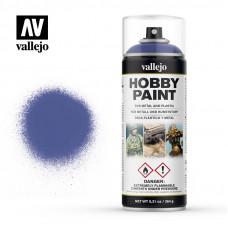Paint Spray Ultramarine Blue 28.017