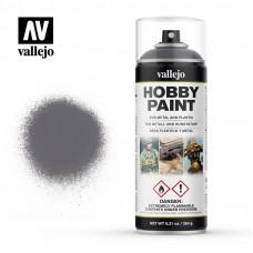 Paint Spray Gunmetal 28.031