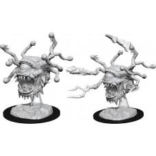 Nolzur`s Marvelous Unpainted Miniatures  Beholder Zombie